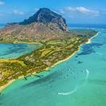 Photo Mauritius Golfing Holiday Golf Safari Hotels Awali Belle Mare Plage