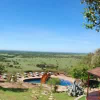 Lobo Wildlife Lodge N