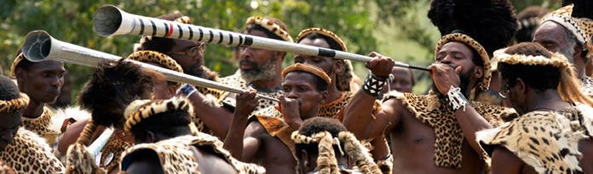 kwazulu natal holidays - zulu culture, mountains, beaches and more