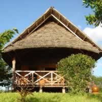 Kichanga Lodge