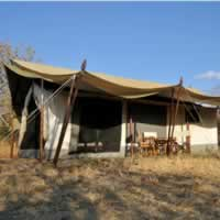 Kwihala Tented Camp