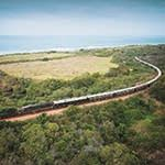 Photo Shongololo Train Namibia Pretoria South Africa