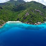 Seychelles Honeymoon Silhouette Island Mahe Luxury Holiday Vacations