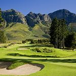 Golf Holiday Garden Route South Africa Cape Stellenbosch Fancourt