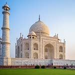 Golden Triangle India Delhi Taj Mahal Agra Fort Jaipur Tour