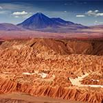 Holiday Atacama Desert Chile Lake District Andean Crossing Argentina