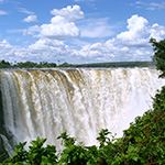 Victoria Falls Wheelchair Vacation Kruger Park Safari Holiday Africa