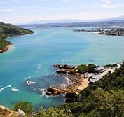Walking Trekking Holiday South Africa Cape Town Dolphin Trail Safari