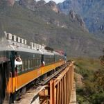 El Chepe Copper Canyon Train Mexico City  Chihuahua Yucatan Photo