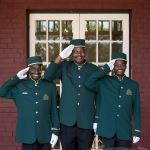 South Africa Luxury Train Rovos Rail Cape Town Garden Route