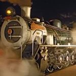 Golf Train South Africa Rovos Rail Golfing Safari Sun City Durban