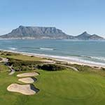 Golf Holiday Cape Town South Africa Stellenbosch Big Safari Vacation