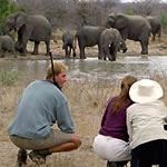 Walking Safari South Africa Kruger Park Drakensberg Mont Aux Sources