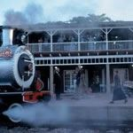 Luxury Train Namibia South Africa Rovos Rail Holidays Vacations