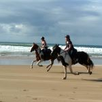 Photo Wild Coast Horseback Adventures South Africa Riding