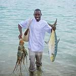 Kenya Game Fishing Holiday Sailfish Marlin Tuna Indian Ocean Vacation