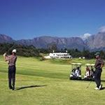 Golf Holiday Photo Garden Route South Africa Cape Town