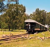 Rovos Rail Luxury Train Dar Es Salaam Tanzania Cape Town South Africa