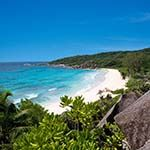 Island Hopping Seychelles Islands Mahe Praslin La Digue Honeymoon