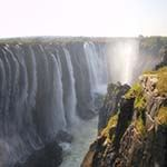 Victoria Falls Luxury Train Rovos Rail South Africa Zimbabwe