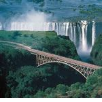 Rovos Rail Dar Es Salaam Cape Town Luxury Train South Africa