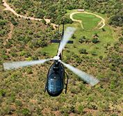 Golf Safari South Africa Entabeni 19 Hole Mauritius Golfing Holiday