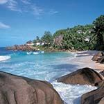 Kenya Safari Seychelles Praslin Island Hopping Honeymoon Deals