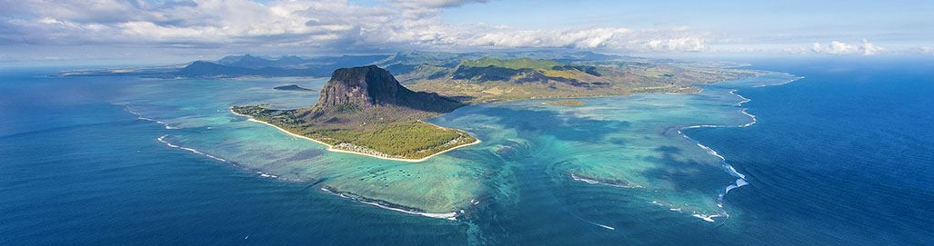 Mauritius and Safari Holidays Honeymoon Deals All Inclusive Packages