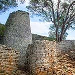 Luxury Holiday Great Zimbabwe Ruins Matopos Safari Hwange Victoria Falls