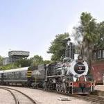 Rovos Rail Train Durban South Africa Luxury Safari Holiday Vacation