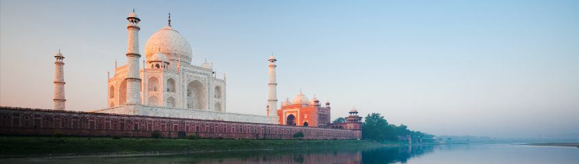 India Holidays Golden Triangle Rajasthan Taj Mahal Jaipur Delhi Tigers