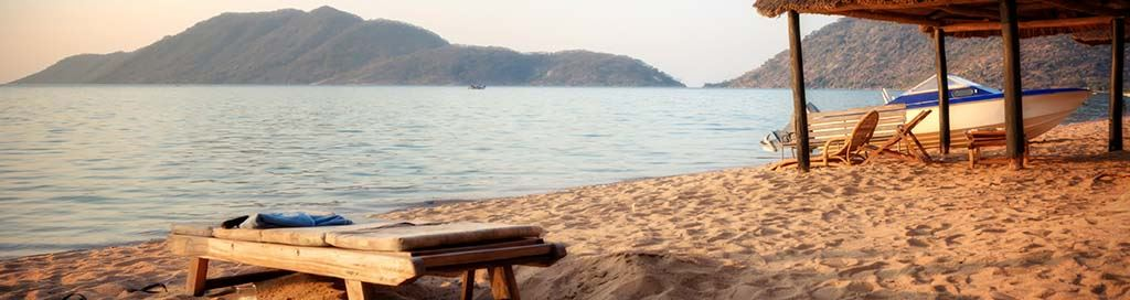 Lake Malawi Holidays Packages Likoma Island and Safari Liwonde Majete