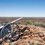 Boer War Battlefields Tours Majuba Ladysmith Colenso Spion Kop Blood