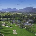 Golf Holiday Cape Town Fancourt South Africa Montagu Outeniqua Links