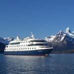 Patagonia Expedition Cruise Chile Argentina Torres del Paine Calafate
