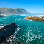 Cape Town and Garden Route South Africa Escorted Tours Knysna