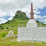 South Africa Zulu Battlefields Rorkes Drift Isandlwana Spion Kop Boer War